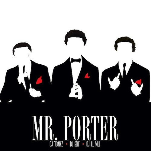 Travis porter mr porter dj teknikz dj self dj ill will for Mr porter live