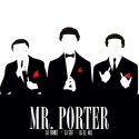 Travis Porter - Mr. Porter mixtape cover art