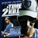 Young Dolph - A Time 2 Kill mixtape cover art