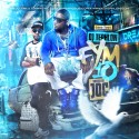 F.Y.M. 10 (Hosted By Yung Joc) mixtape cover art