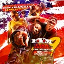 F.Y.M. 9 (BET Edition) mixtape cover art