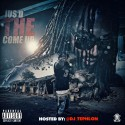 Jus D - The Come Up mixtape cover art