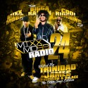 MixxMobb Radio 24 mixtape cover art