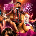 OJ Da Juiceman - R&B Juice mixtape cover art