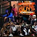 Street Execs Priorities mixtape cover art