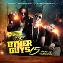 The Other Guys 15 (Hosted By Young Dolph) mixtape cover art