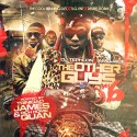 The Other Guys 6 mixtape cover art