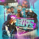 The Other Guys 7 mixtape cover art