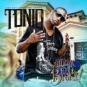 Tonio - Allergic To Broke mixtape cover art