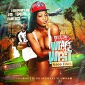 #WeAreTheWest mixtape cover art