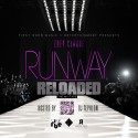 Zoey Clarke - Runway Reloaded mixtape cover art