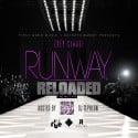 Zoey Clarke - Runway Reloaded mixtape cover art