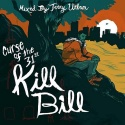 Kill Bill - Curse Of The 31st mixtape cover art