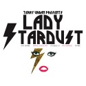 Lady Stardust mixtape cover art