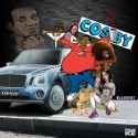 Blaxkout - Introduction 2 Pill Cosby mixtape cover art