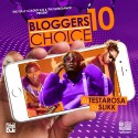 Bloggers Choice 10 mixtape cover art