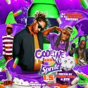 Codeine & Sprite 1.5 mixtape cover art