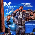 Trap Turnt Up 2 mixtape cover art