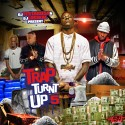 Trap Turnt Up 5 mixtape cover art