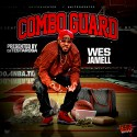 Wes Jamell - Combo Guard mixtape cover art