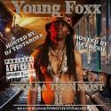 Young Foxx - Trilla Than Most 2 mixtape cover art