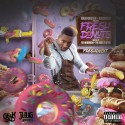 FreshDuzIt - Fresh Donuts mixtape cover art