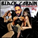 Black Cobain - Perfect Contradiction mixtape cover art