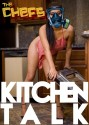 Kitchen Talk mixtape cover art
