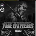 The Others Volume 1 mixtape cover art