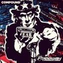Freeway - Fear Of A Free Planet mixtape cover art