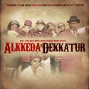 Blood Money Cartel - Alkkeda N Dekkatur mixtape cover art