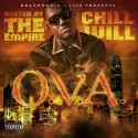 Chill Will - O.V.A. mixtape cover art