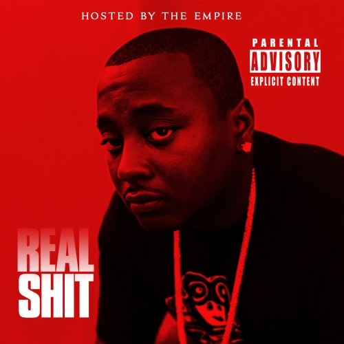 Chill Will – Real Shit [Mixtape]
