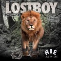 Da'Wayne - Lost Boy mixtape cover art