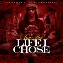 Jay Boi - Life I Chose mixtape cover art