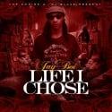 Jay Boi - Life I Chose mixtape cover art