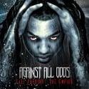 Lil Cali - Against All Odds mixtape cover art