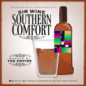 Sir Wine - Southern Comfort mixtape cover art