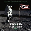 Astronaut K.I. - Road 2 Riches 3 mixtape cover art