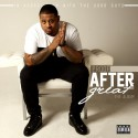 Proof - After Great mixtape cover art