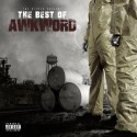 Awkword - The Best Of Awkword mixtape cover art