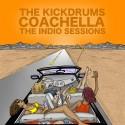 Coachella (The Indio Sessions) mixtape cover art