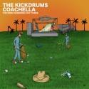 Coachella (The Indio Sessions: Day Three) mixtape cover art
