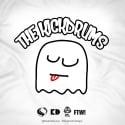 The Ghost Mixtape mixtape cover art