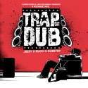 Trap Or Dub mixtape cover art