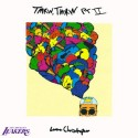 Luke Christopher - Tmrw, Tmrw 2 mixtape cover art