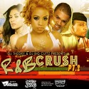 R&B Crush, Part 2 mixtape cover art