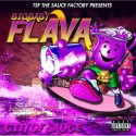 Big Baby Flava - City Of Sauce mixtape cover art