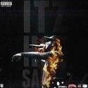 Rizzoo - #ItzHotSauce mixtape cover art
