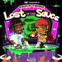 Sauce Twinz - Lost In The Sauce mixtape cover art